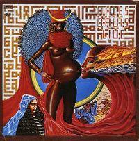 Cover Miles Davis - Live [2010]
